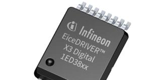 EiceDRIVER X3 Enhanced Digital 1ED38xx