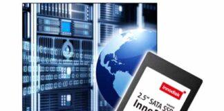 Innodisk InnoBTS SSD