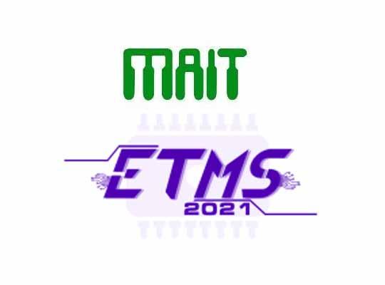 MAIT- ETMS 2021