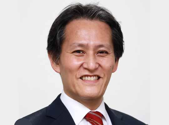 Manabu Yamazaki