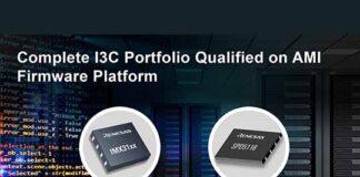 Renesas DDR5 I3C