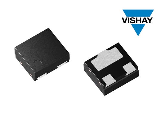 Vishay BiSy 2-Line ESD