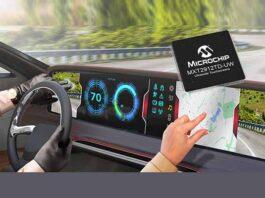 touchscreen controller