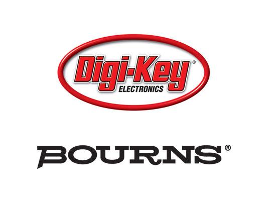Digi-Key and Bourns