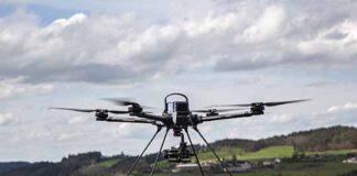 Tundra Drone