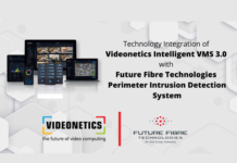 FFT and Videonetics technology partnership