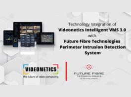 FFT and Videonetics technology partnership