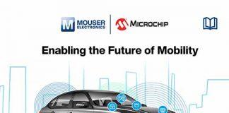 Microchip Automotive eBook