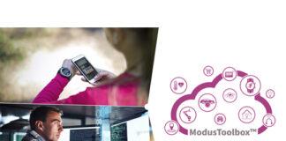ModusToolbox ML
