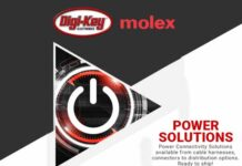 Molex Power Solution