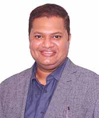 Nikhil Korgaonkar