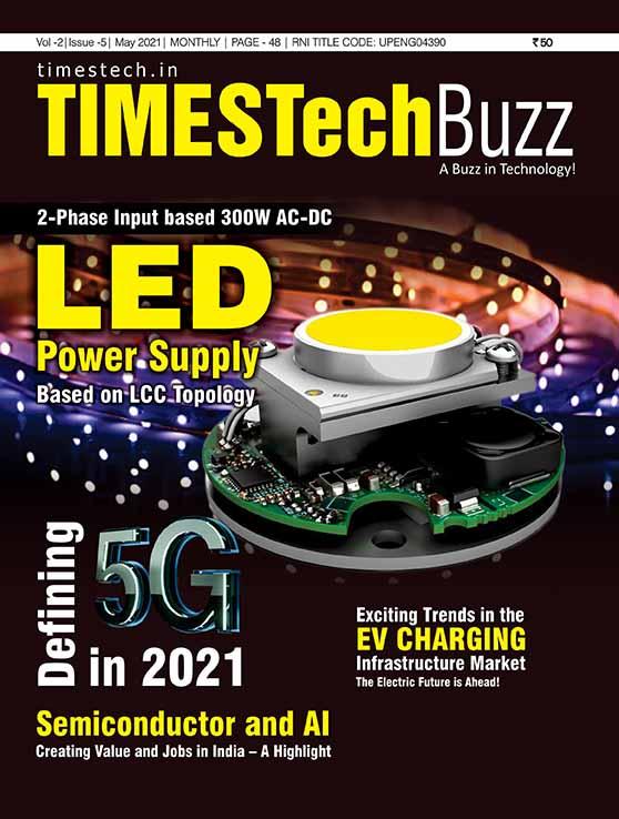 TimesTech Buzz May 2021