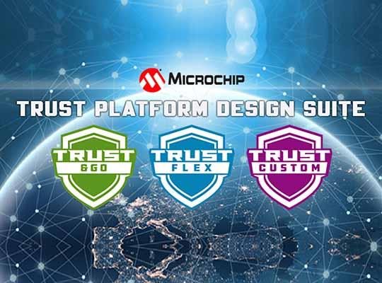 Trust Platform Design Suite