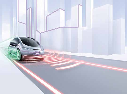 V2X – The Future of Connected Automobiles