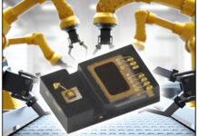 Vishay Optoelectronics VCSEL