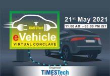 eVehicle Virtual Conclave