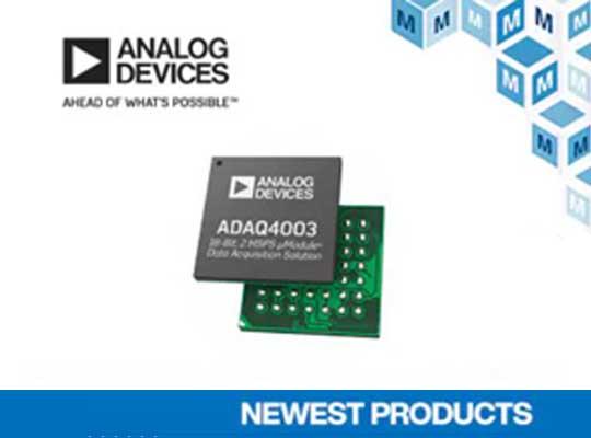 analog device