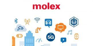 molex high speed stream
