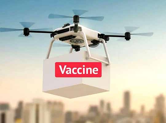 vaccination delivery