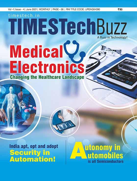 TimesTech Buzz June 2021