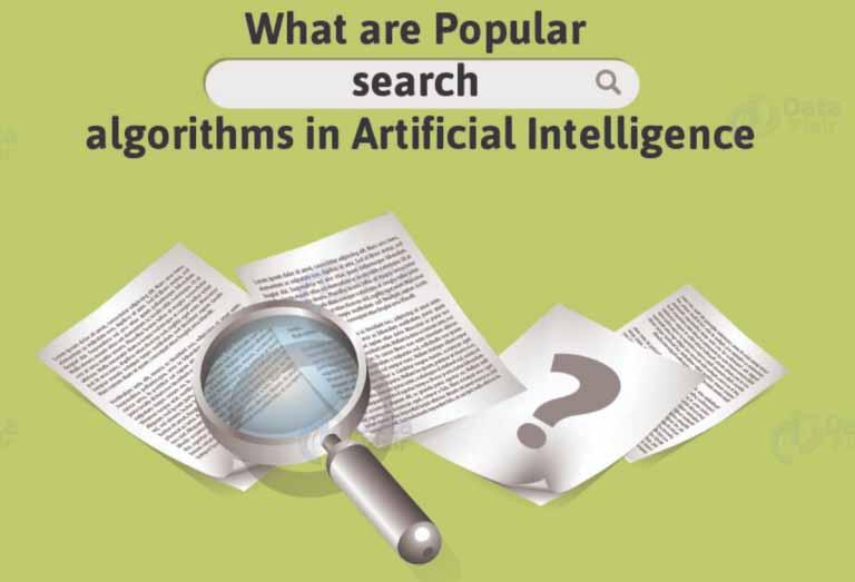 Search Algorithms in Artificial Intelligence