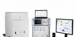 5G NR Device Testing