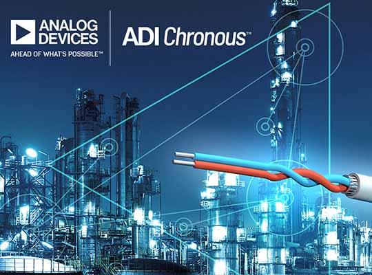 ADI-Chronous