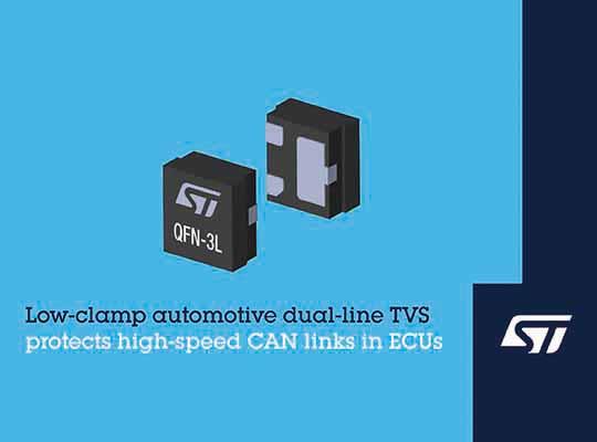 Automotive-dual-line-TVS