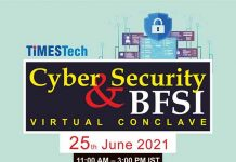 Cyber Security & BFSI