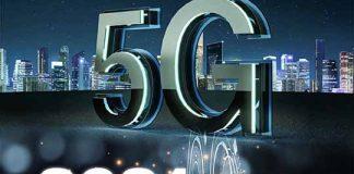 Defining 5G in 2021