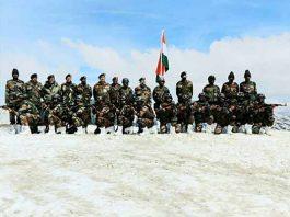 LOC Kashmir