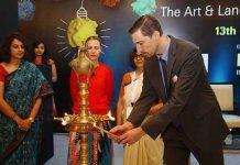 Light + LED Expo India
