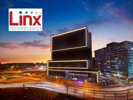 Linx Taiwan Design Center