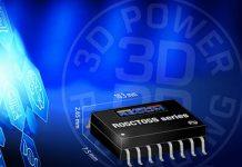3D Power Packaging