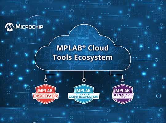Microchip's MPLAB