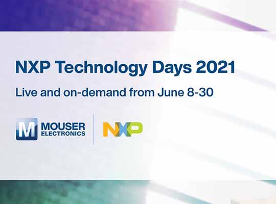 NXP Technology Days