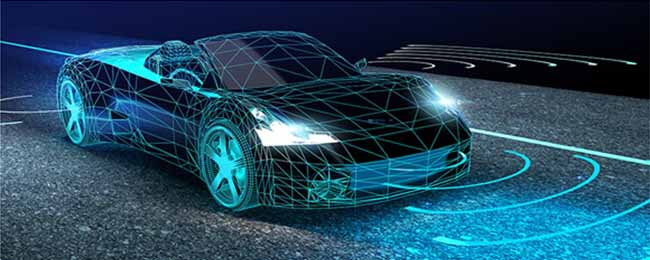 PCIe Technology in Automotive Applications