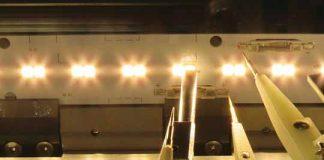 Seica LED Sensor