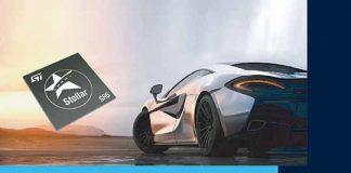 Stellar Automotive MCUs