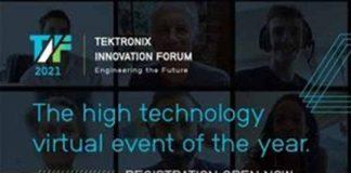 Tektronix Innovation Forum