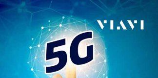 Viavi 5G Network Test