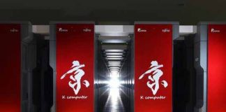 fastest supercomputer, Fugaku
