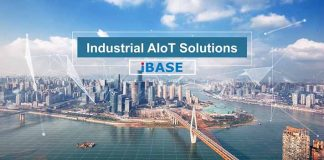 AIoT for Smart Factories