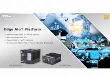 ASRockInd iEPF-9000S iEP-9000E Series Edge AIoT Platform