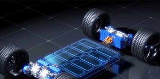 EV Batteries Technology