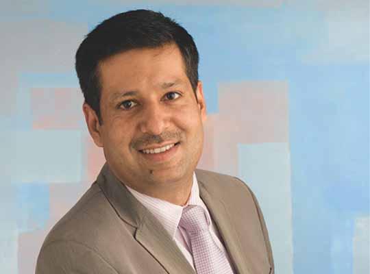 Gaurav Ahluwalia