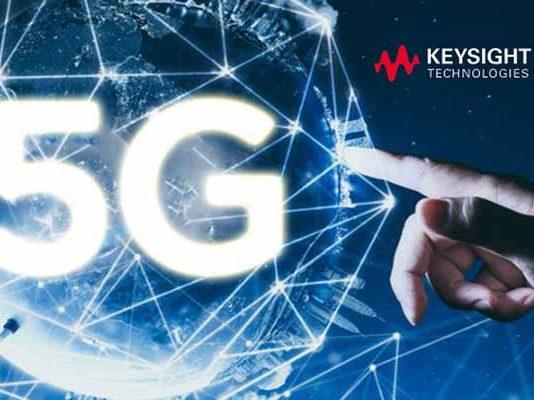Keysight 5G