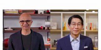 Microsoft and NEC Expand Strategic Partnership