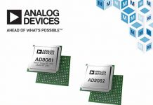 PRINT_Analog Devices AD9081 and AD9082