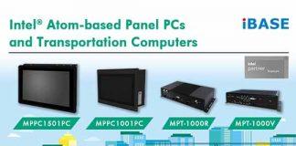 Railway Computing Solutions